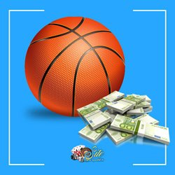 Pari en ligne au basketball